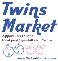 T-Shirts, Gifts, and Apparel for Twins